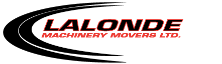 Lalonde Machinery Movers Ltd